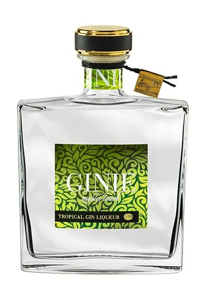 Ginie - Gin-Liqueur 35% 0,7 l
