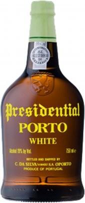 Presidential Porto White Portugal - Douro DOP 0,7 l