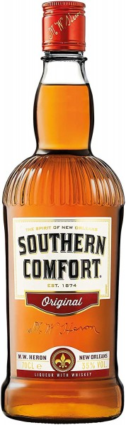 Southern Comfort 35 % 0,7 l