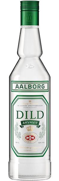 Dild Akvavit 38% 0,7 l