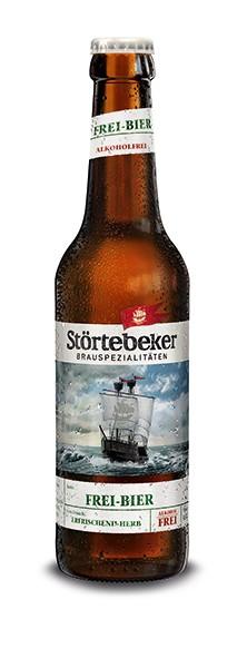 Störtebecker Bio Frei Bier 20x0,5 l