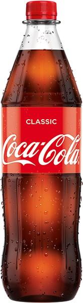 Coca Cola 12x1,0 l