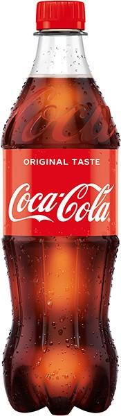 Coca Cola Einweg 12x0,5 l