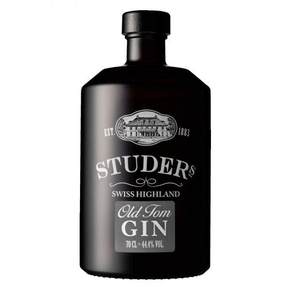 Studer Old Tom's Gin 44,4% 0,7 l
