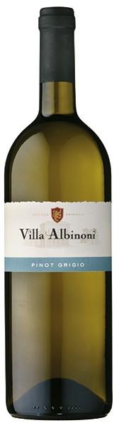 Villa Albinoni · Pinot Grigio · delle Venezie DOC 1,0l