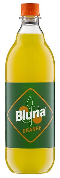Bluna Orangelimonade 12x1,0 l