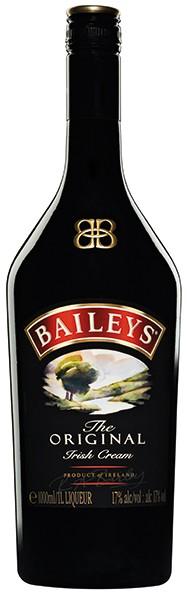 Baileys Cream Irish 17% 1.0 l