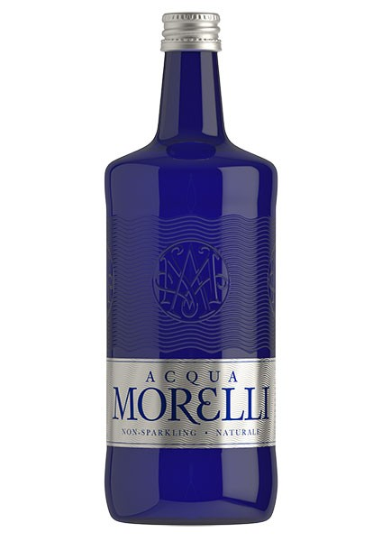 Acqua Morelli non 24x0,25 l