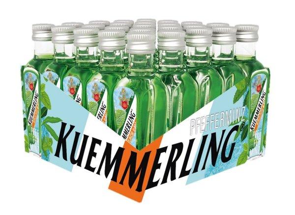 Kuemmerling Pferfferminz 25x0,02