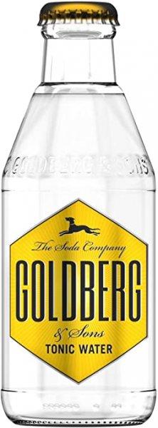 Goldberg Tonic 24x0,2 l