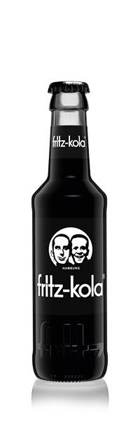 Fritz Kola 24x0,2 l