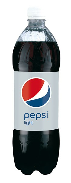 Pepsi Cola light 12x1,0 l