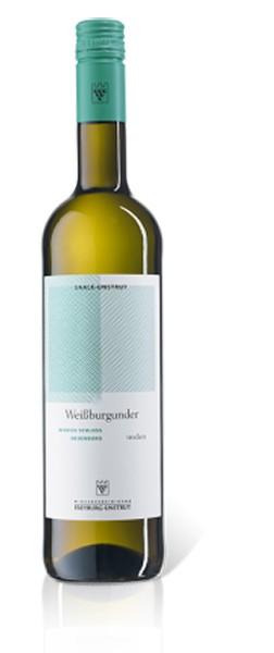 WV Freyburg-Unstrut Weissburgunder Trocken 6x0,75 l