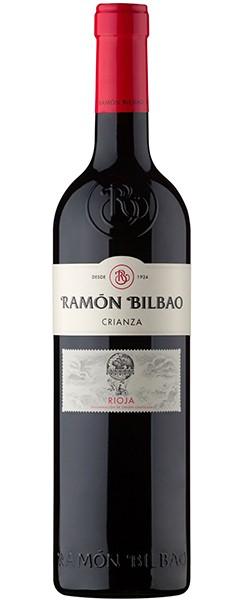 Ramon Bilbao Crianza Rioja DOCA 0,75 l