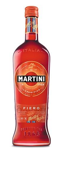 Martini Fiero 0,75 l
