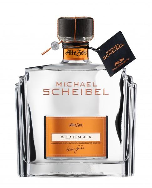 Wildhimbeer-Brand 41% 0,7 l