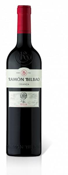 Ramon Bilbao Crianza Rioja DOCA 0,75