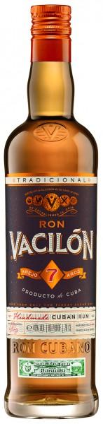 Ron Vacilon 7 Jahre 0,7 l