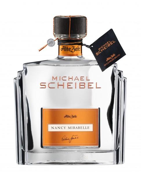 Mirabellen - Brand 44% 0,7 l