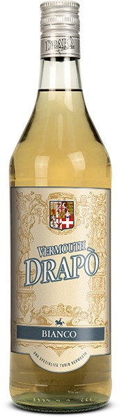 Drapo Bianco Vermouth 16% 0,75 l